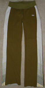 HELLY HANSEN Womens Pants Size Extra Small Great Condition LIFA