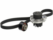 For 2014-2017 Fiat 500L Timing Belt Kit Gates 37612FR 2015 2016 1.4L 4 Cyl GAS