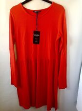 M&S Limited Edition Long Sleeve Dress Size: 12