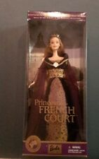 Dolls of the World Princess of the French Court Barbie