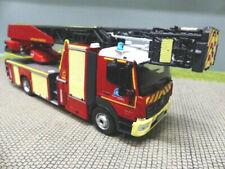 1/43 Ixo MB Atego Metz Rosenbauer DL Pompiers Feuerwehr 140