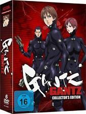 Gantz - Gesamtausgabe  [CE] [6 DVDs] (2014)
