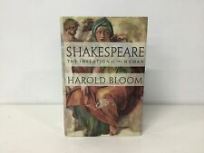 Shakespeare. The Invention of the Human by Harold Bloom #402