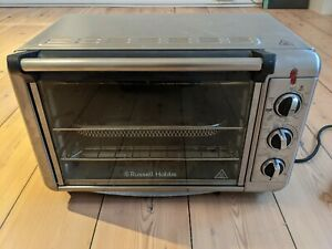 Russell Hobbs 26095 Air Fry Mini Oven - Stainless Steel