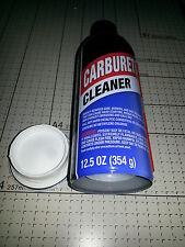 SuperTech Carb Cleaner can safe stash  diversion hide jewelry money hidden 420
