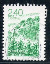 STAMP / TIMBRE FRANCE OBLITÈRE N° 2950  LES REGIONS / VOSGES