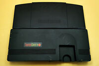 NEC TurboGrafx-16 Console with TurboBooster Audio/Video - Tested & Working