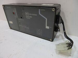 Cutler Hammer SRH51LI Digitrip RMS/R510 Trip Unit LI R510 Programmer WH Digi WH