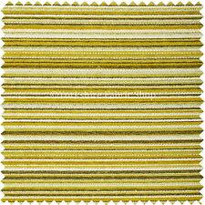 Suave Con Textura Patrón De Rayas Tapicería Cortinas Cojines Equipar Verde Telas