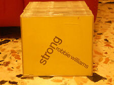 ROBBIE WILLIAMS - STRONG 4,38 - PROMO - 1999
