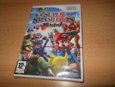 Jeux vidéo Super Mario Bros. pour Combat PAL