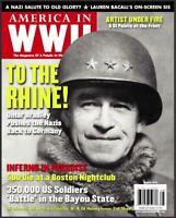 America In World War II 28 Issues On DVD-ROM Disc