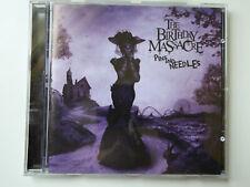 The Birthday Massacre - Pins And Needles - NM (CD)