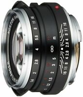 Voigtlander NOKTON classic 40mm F1.4 M.C VM For Leica M EMS Express Shipping