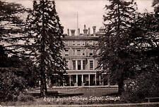 Slough. Royal British Orphan School by Thomas Grace, Slough.