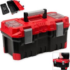Werkzeugkoffer Werkzeugkiste Werkzeugkasten Werkzeugbox Kunststoff Kiste leer