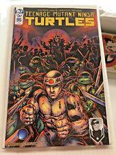 Teenage Mutant Ninja Turtles 95  1st Jennika 1st Female TMNT Variant HOT !!