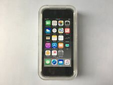 Apple iPod touch 6th Generation Space Gray (32Gb) Sealed New In Box