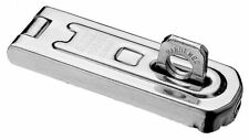 ABUS 10060sc 100/60 60mm Hasp & Staple Carded