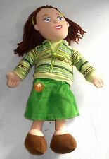 """Balamory-Miss Hoolie - 15"""" PARLANTE PELUCHE GIOCATTOLO/Doll-CBeebies - (D023)"""