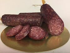 200 Gramm Rindersalami nach bosnischem Rezept Rein Rind