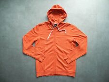 ALPINESTARS BONA FIDE HOODED ZIPPER ORANGE NEU GR:M ALPINESTARS ASTARS