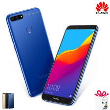 "Huawei Honor 7A 5.7"" Dual Sim Smartphone 2GB RAM+16GB LTE Versión Europea TIM"