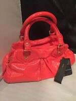 New with tags! Marc by Marc Jacobs Classic Q Baby Groovee Satchel