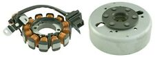 Stator + Rotor d'allumage 12 Pôles Aprilia SPORTCITY ONE 50 4t  (LEADER)