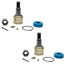 Pair Set of 2 Front Lower Suspension Ball Joints Kit ACDelco For Ford E-150