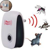 tueur l'anti - moustique souris électronique anti ultrasonic pest rejeter