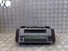 02-05 Range Rover L322 Radio Head Unit YIE000141