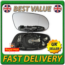 Right Driver Side Heated Wing Mirror Glass for MERCEDES A-Class W168 1997-2004