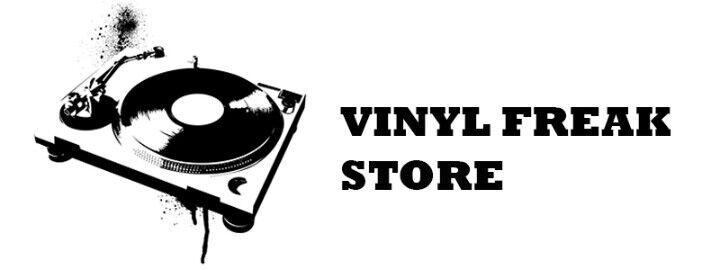 Vinyl Freak