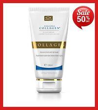 SALCOLL COLLAGEN Hand Cream Moisturizer Protection Healing 150 ml
