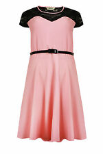 Lace Cocktail Skater Dresses for Women