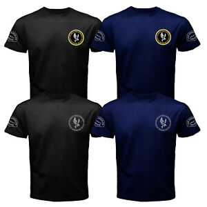 New SWAT S.W.A.T. Reboot LAPD Los Angeles Police Dep TV Series USA size T-shirt
