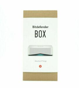 BitDefender Box Digital Device Security Internet of Things AT11021000-EN