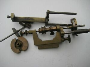 Antique watch or clockmakers Tool
