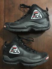 a3ba1a9856aeb black grant hill shoe   eBay