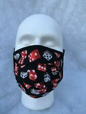 Face Mask Roll the dice