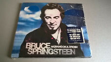 Working on a Dream - Bruce Springsteen CD Columbia