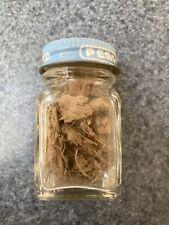 Vintage Mud from Woodstock 94 Festival-a Rare Souvenir