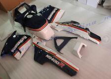 Fairing Set Cowl Panel Kit Fit For Honda NS400R 400R 1986 1985-1987 Black white