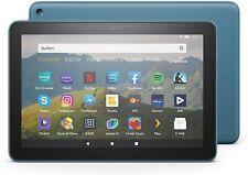 Amazon neue  Fire HD 8 Tablet mit Alexa, 8 Zoll 32 GB Blau *NEU&OVP* ?
