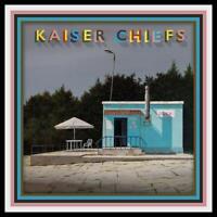 Kaiser Chiefs - Duck [CD]
