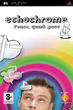 Videogame Echocrome PSP