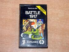 Sinclair ZX Spectrum-Battaglia 1917 da CCS