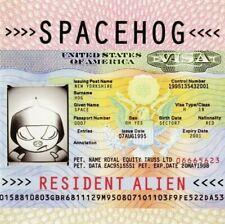 Resident Alien by Spacehog (Cd, Oct-1995, Elektra)