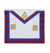 Masonic Regalia Royal Arch Companion Apron MA009